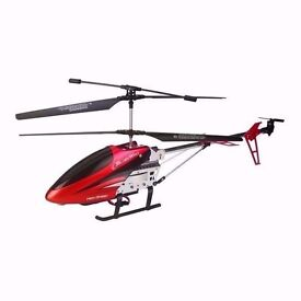 Z77 Helicopter with Built-in Battery & Remote Control