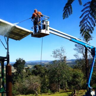 FNQ PRESSURE CLEANING / WASHING - TABLELANDS