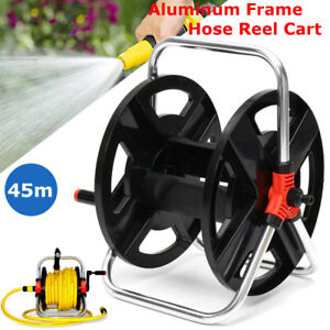 Portable Garden Hose Reel