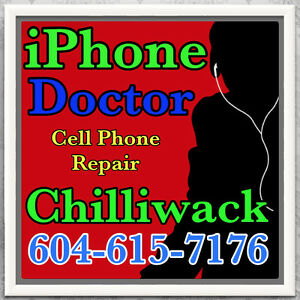 Chilliwack Cell Phone Repair, WE FIX ALL PHONES & TABLETS