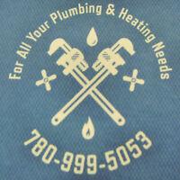 Journeyman Plumber Available 780-999-5053