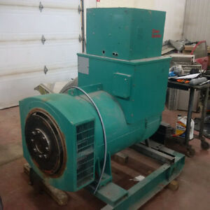 Generator 350kw 600 volts 3phase