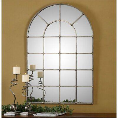 Uttermost Window (Uttermost Barwell Arch Decorative Mirror in)