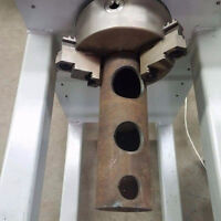 Offering CNC Plasma Cutting/Router/Scribe/PIPE Cutting