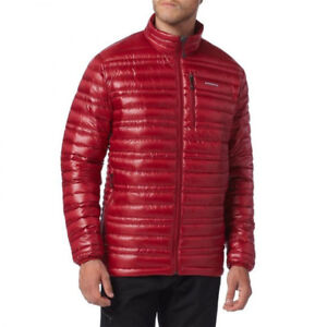 Brand New with Tag Patagonia Ultralight Down Jacket (XL)