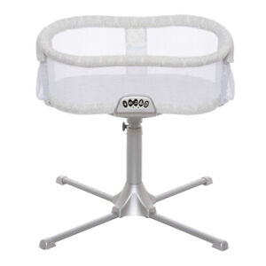 Halo Bassinest Swivel Bassinet Sleeper - Premiere Edition