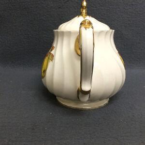 Collectible Antique Vintage Sadler Tea Pot London Ontario image 5