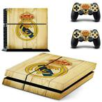 112 Sticker skin wrap ps4 stickers playstation 4 + 2x contro
