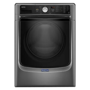 Maytag 5.2 Cu. Ft. High Efficiency Front Load Washer