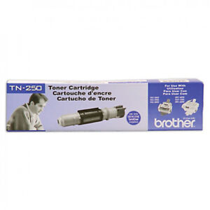 TN-250 Toner Cartridge-never used or opened