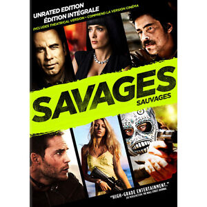 Savages DVD Unrated Edition London Ontario image 1