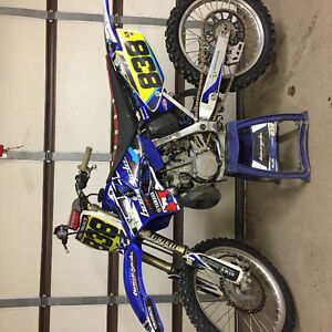 2014 yz 250 for sale
