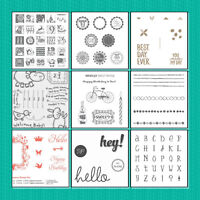 High Quality Stampin' UP! Crafting Products for Sale