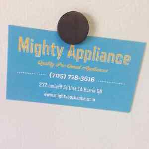 Appliance Repair Person needed