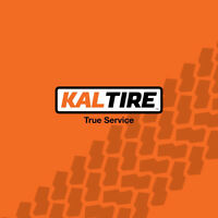 Tire Service Technicians