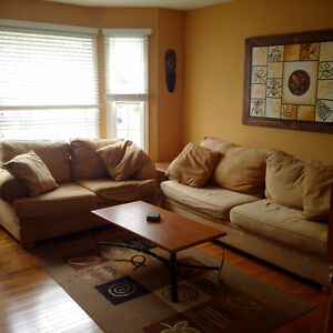 All included!  new furnished house!  close to MUN,Sobeys,Downtow
