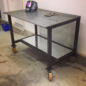 Genreal Welding and Fabrication service