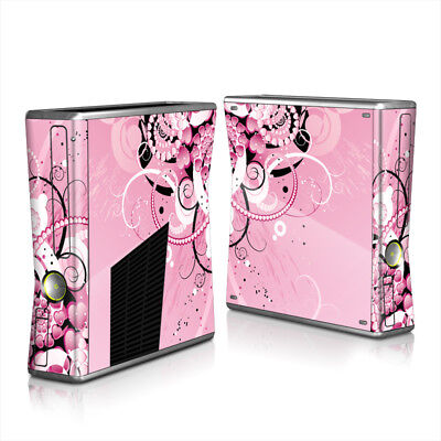 Xbox 360 S Console Skin - Her Abstraction - DecalGirl Decal for sale  Rehoboth Beach