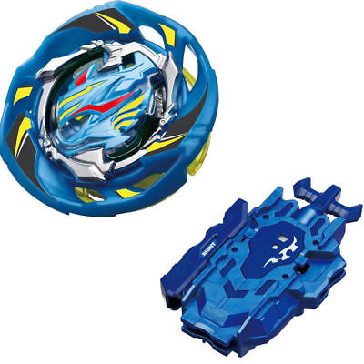 New B130 Beyblade Burst B-130 Starter Air Knight With Launcher Toys