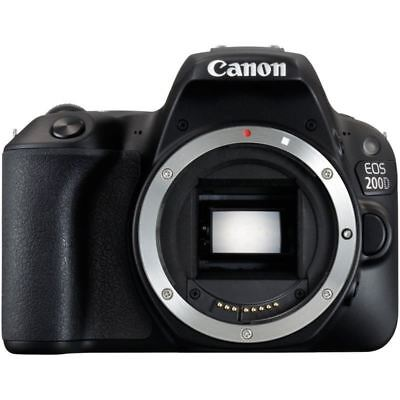 Canon EOS 200D (SL2) DSLR Camera (Association)