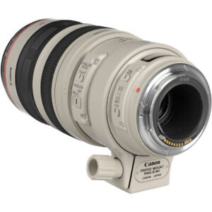 ***FOR SALE*** Canon 100-400/4.5-5.6L IS USM Lens (Like New)