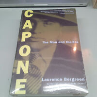 Unopened Capone Book