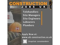 Quantity Surveyor (Civils/Steel/Groundsworks/RC/Rail)