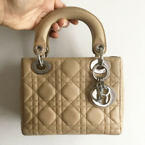 Lady Dior bag, 1800$ , worth 3800$+tx. Very good condition