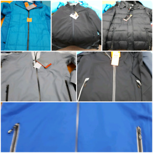 Thick Winter Coats for Sale $50 SPECIAL