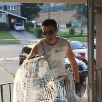 Exterior/Interior window cleaning - Call for bundle discounts!!