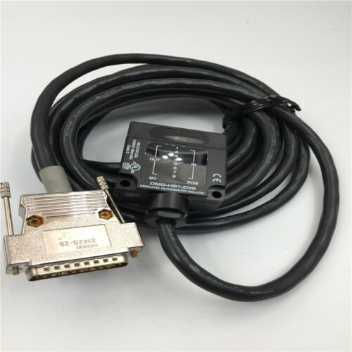 1pc Hokuyo Sensor Dmg-hb1-z09