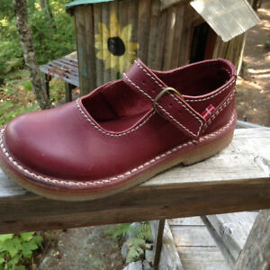 Amazing comfortable Danish shoe Duckfeet