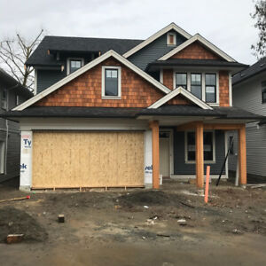 5 BED NEW ENTIRE HOME Chilliwack