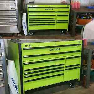 WANTED. Matco Tools Double Bay 5S Cover.