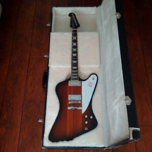 For Trade or Sale: Gibson Firebird V