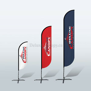 DELUXE CANOPIES CANADA CANOPY TENTS, FLAGS, TABLE COVERS Kingston Kingston Area image 6