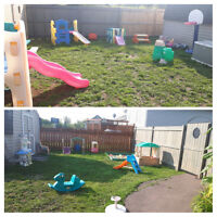 Full time childcare available in Dieppe