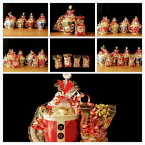 Holiday Goodies For Everyone!