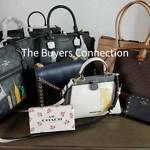 The Buyers Connection