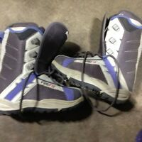 Bottes FIREFLY FLEXFRAME Boots Planche Neige/Snowboard G:6