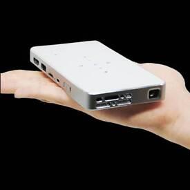 Ixungo p1 pocket dlp wifi projector