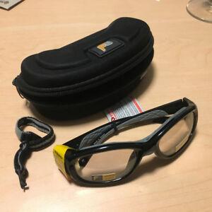Liberty Sport F8 Sport glasses/goggles NIB