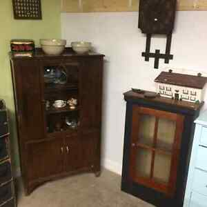 MacDowall Antiques- Only Weekend in January