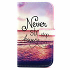 Flip Case For Samsung Galaxy Core Cell Phone Cases, Covers & Skins