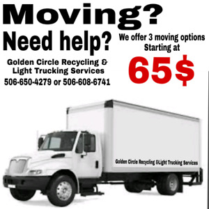 Moving??we can help!!
