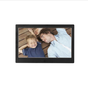 10 Inch Ultra Thin Digital Photo Frame with MP3/MP4 Player