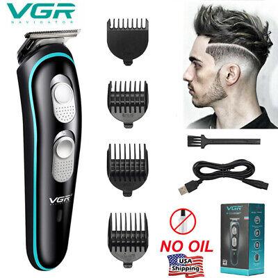 Máquina de cortar cabelo elétrica profissional máquina de cortar cabelo aparadores de barbear
