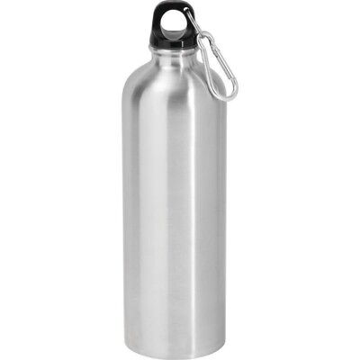 25oz Stainless Steel Sports WATER BOTTLE + Leak Proof Cap Gym Canteen Tumbler