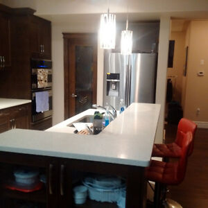 Executive home in Parsons Creek double garage $3400 all included