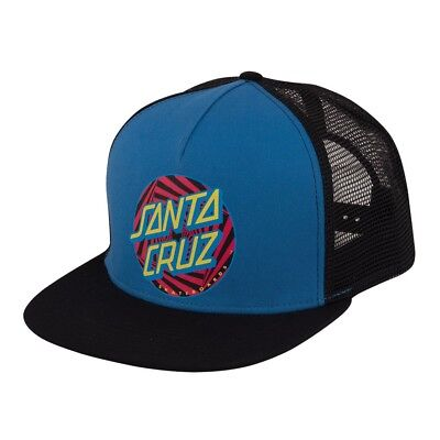 TRUCKFIT BELT Style cap with a FREE Collectable Santa Cruz Tech Deck MWT